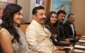 Pooja Kumar, Kamal, Andrea @ Uttama Villain World Premiere in Dubai Photos