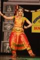 Actress Utthara Unni's Bharatanatyam Recital Stills