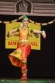 Actress Utthara Unni's Bharathanatyam Recital Event Stills