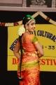 Actress Utthara Unni Bharathanatyam Recital Event Stills