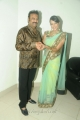 Mohan Babu, Lakshmi Prsanna at Uu Kodathara Ulikki Padathara Music Launch Stills