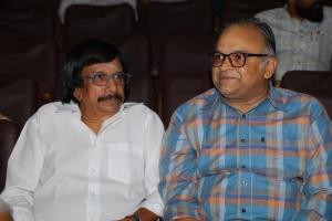 Chithra Lakshmanan,. Mohan Raman @ Uyarndha Manithan Movie 50th Year Celebrations Photos