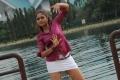 Uyarthiru 420 Actress Meghana Raj Hot Pics