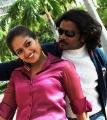 Snekan, Meghana Raj @ Uyarthiru 420 Tamil Movie Stills