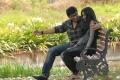 Sartaj, Keerthi in Uyir Mozhi Movie Stills