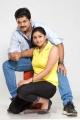 Sanjeev, Nandhana in Uyirukku Uyiraaga Movie Stills