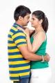 Sharan Kumar, Preethi Das in Uyirukku Uyiraaga Movie Stills