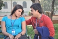 Sanjeev, Nandhana in Uyirukku Uyiraga Movie Hot Stills