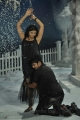 Saran Sharma, Preethi Das in Uyirukku Uyiraga Movie Hot Stills