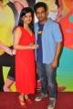Preethi Das, Sharan Kumar @ Uyirukku Uyiraga Movie Press Meet Stills