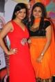 Nandhana, Preethi Das @ Uyirukku Uyiraga Movie Press Meet Stills
