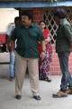 Actor Prabhu at Uyirukku Uyiraga Movie Shooting Spot Stills