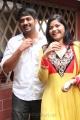 Saran Sharma, Preethi Das at Uyirukku Uyiraga Movie Shooting Spot Stills