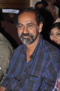 SP.Jananathan @ V4 Entertainers Awards 2011