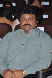 Prabhu @ V4 Entertainers Awards 2011