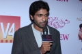 Vikram Prabhu At V4 Entertainers Film Awards 2014 Stills