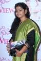 Madhumitha At V4 Entertainers Film Awards 2014 Stills