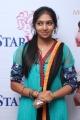 Lakshmi Menon At V4 Entertainers Film Awards 2014 Stills