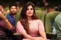 Actress Aathmika @ V4 MGR Sivaji Academy Awards 2018 Photos