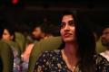 Actress Sai Dhansika @ V4 MGR Sivaji Academy Awards 2018 Photos