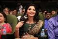 Actress Athulya Ravi @ V4 MGR Sivaji Academy Awards 2018 Photos