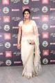 Manisha Yadav @ V4 MGR Sivaji Cinema Awards 2019 Stills