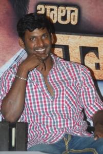 Vaadu Veedu Telugu Movie Success Meet