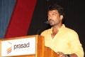 Prithvi Pandiarajan @ Vaaimai Movie Press Meet Stills