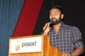 Shanthanu Bhagyaraj @ Vaaimai Movie Press Meet Stills