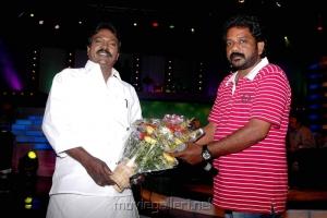Pushpavanam Kuppusamy @ Vaali 1000 Function Stills
