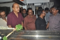 RB Choudary, Ramesh Vinayagam @ Lyricist Vaali Passed Away Photos