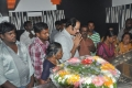 Suresh Krishna at Lyricist Vaali Passed Away Photos