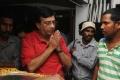 YG Mahendran @ Lyricist Vaali Passes Away Photos