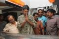 Subbu Panchu @ Lyricist Vaali Passes Away Photos