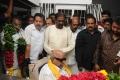 M.Karunanidhi @ Lyricist Vaali Passes Away Photos