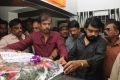 RK Selvamani, Vikraman @ Lyricist Vaali Passes Away Photos