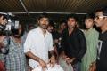 Dhanush, Sivakarthikeyan @ Lyricist Vaali Passes Away Photos
