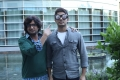 Santhanam, Sethu in Vaaliba Raja Tamil Movie Stills