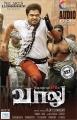 Actor Simbu in Vaalu Movie Audio Release Posters