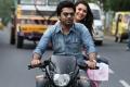 Simbu, Hansika Motwani in Vaalu Movie Latest Stills