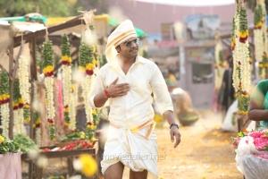Actor Simbu in Vaalu Movie Latest Stills