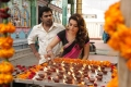 Simbu, Hansika Motwani in Vaalu Movie Photos