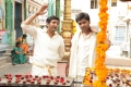 Santhanam, Simbu in Vaalu Movie Photos
