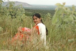 Actress Vaanadhi Pictures