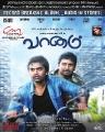 Simbu Vaanam Tamil Movie Release Date Posters Wallpapers