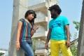 Allwin, Shigaa in Vaandu Tamil Movie Stills