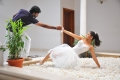Dinesh, Sanyathara in Vaarayo Vennilave Movie Latest Stills