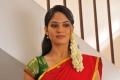 Actress Sanyathara in Vaarayo Vennilave Movie Stills