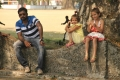 Actor Dinesh in Vaarayo Vennilave Movie Photos