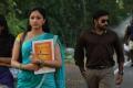 Haripriya, Dinesh in Vaarayo Vennilave Tamil Movie Stills